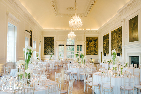 Cro & Kow Photography - Joanne Lewis - Hopetoun House - Planet Flowers