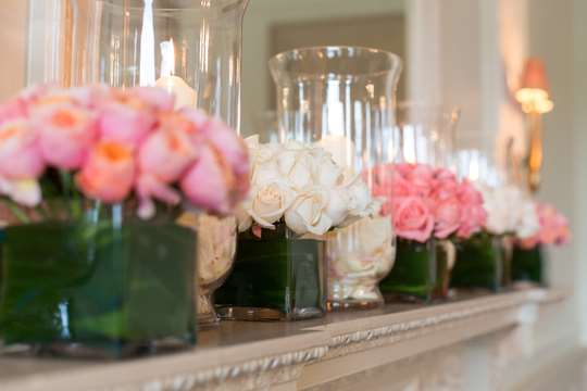 Ryan White Photography - Planet Flowers - Balmoral Hotel