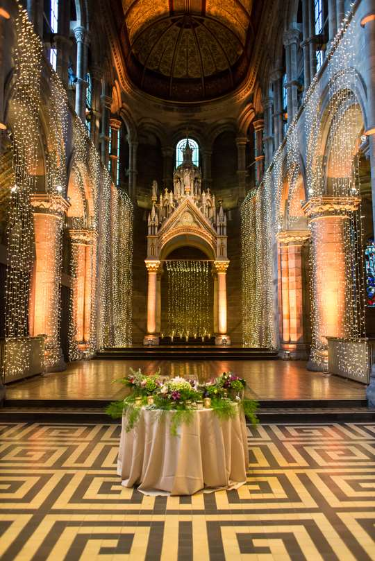 Ryan White Photography - Planet Flowers - Mansfield Traquair - Tree Wedding -Autumn