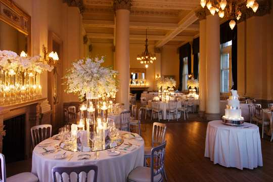 Planet Flowers // The Balmoral Hotel // Event Flowers // Birthday Flowers // Corporate Flowers // Florist