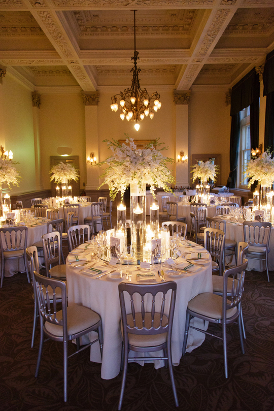 Planet Flowers // The Balmoral Hotel // Blue Sky Photography // Event Flowers // Birthday Flowers // Corporate Flowers // Florist